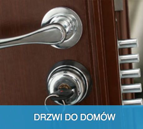 oferta drzwi do domow